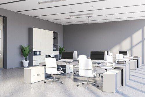 משרדי הייטק להשכרה