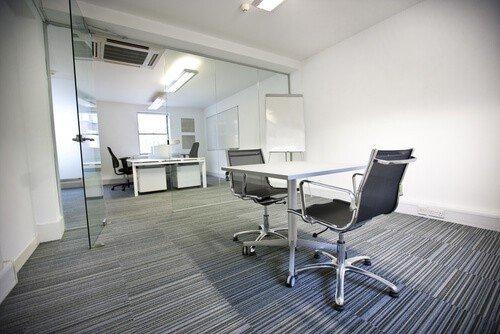 השכרת משרדים קטנים