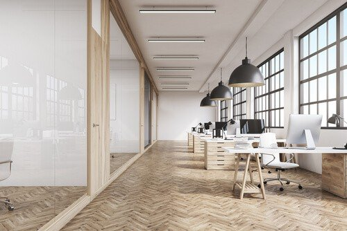 משרדים חדשים