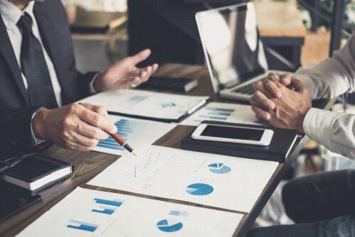 השקעה במשרדים כנכס מניב